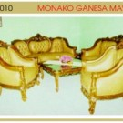 Monako Ganesa Mawar