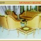 Monako Selendang