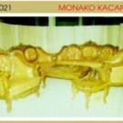 Romawi Kacamata