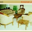 Romawi Larisa