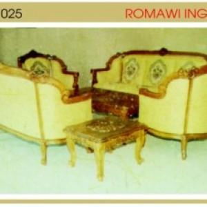 Romawi Inggris