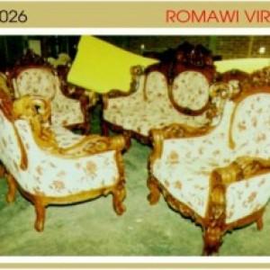 Romawi Virjinia