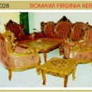 Romawi Firjinia Kerang