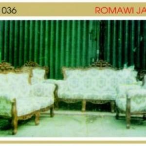 Romawi Jambu