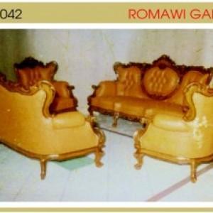 Romawi Ganesa