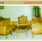 Romawi Amerika