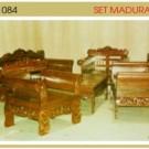 Set Madura Bali