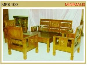 MPB 100
