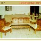 Hongkong TTP Blok