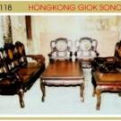 Hongkong Giok Sono Jati