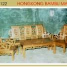 Hongkong Bambu Mawar