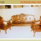 Hongkong Mawar