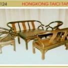 Hongkong Taici Tanduk