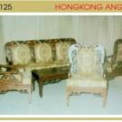Hongkong Anggur