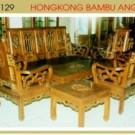Hongkong Bambu Anggur