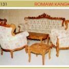 Romawi Kangkung