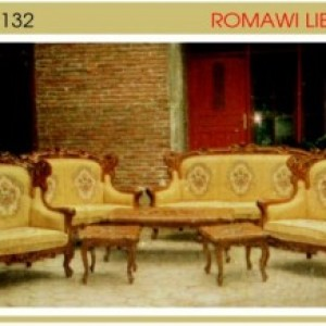 Romawi Liberty