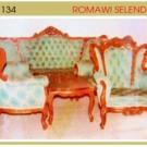 Romawi Selendang
