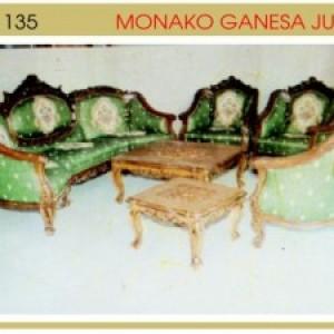 MOnako Ganesa Jumbo