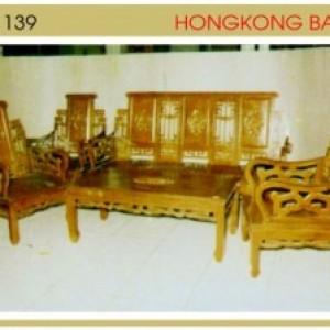 Hongkong Bambu