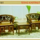 Teras Kartini/Tiara