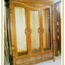 Dafinsi Tambang Pintu 3