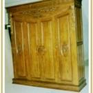 Dafinsi Selendang Pintu 4