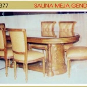 Salina Meja Gendong