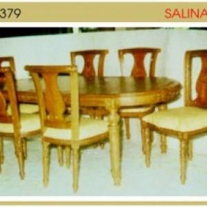 Salina Pot