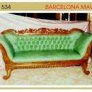 Barcelona Mawar