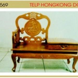 Telepon Hongkong Dolar