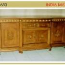 India Mawar