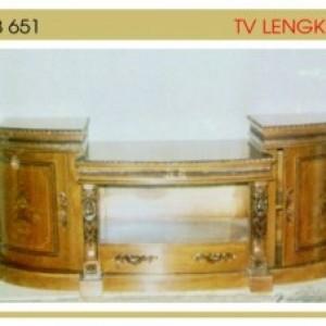 TV Lengkung