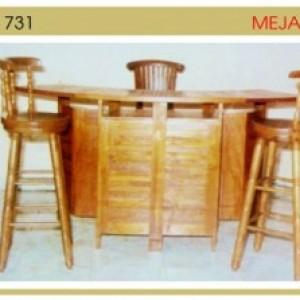 Meja Bar
