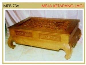 MPB 736