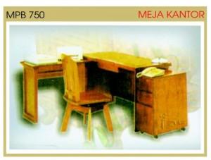 MPB 750