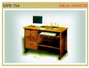 MPB 754